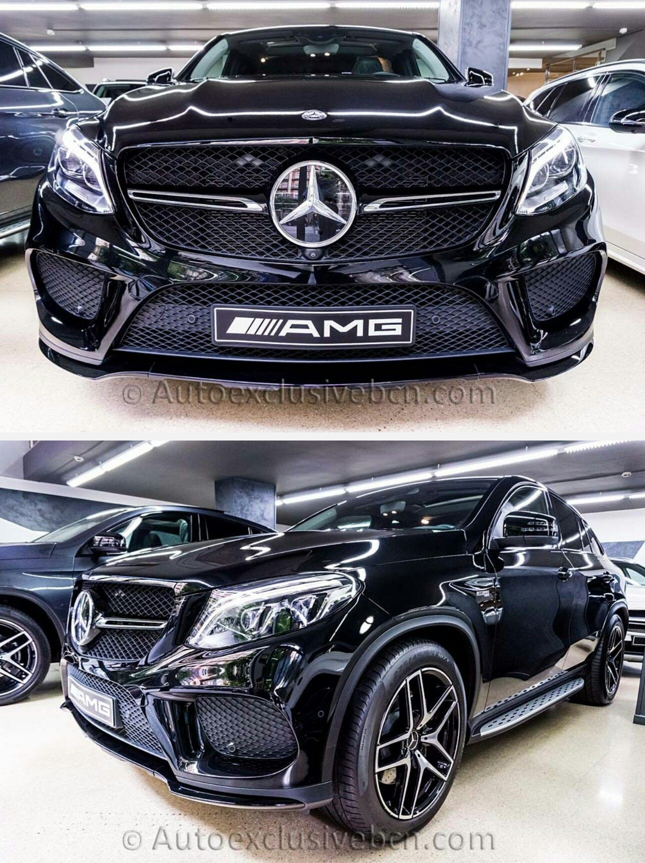 Mercedes Benz Gle 43 Amg Daily Fresh Mercedes Benz Cars