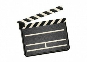 Clapboard Includes Both Applique and Filled Stitch