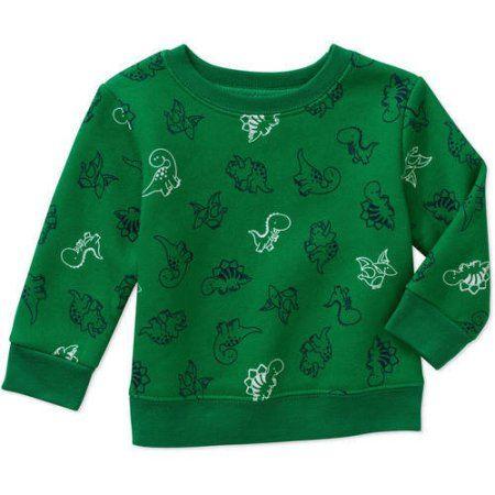 Garanimals leopard print girls sweatshirt hoodie 18 months new