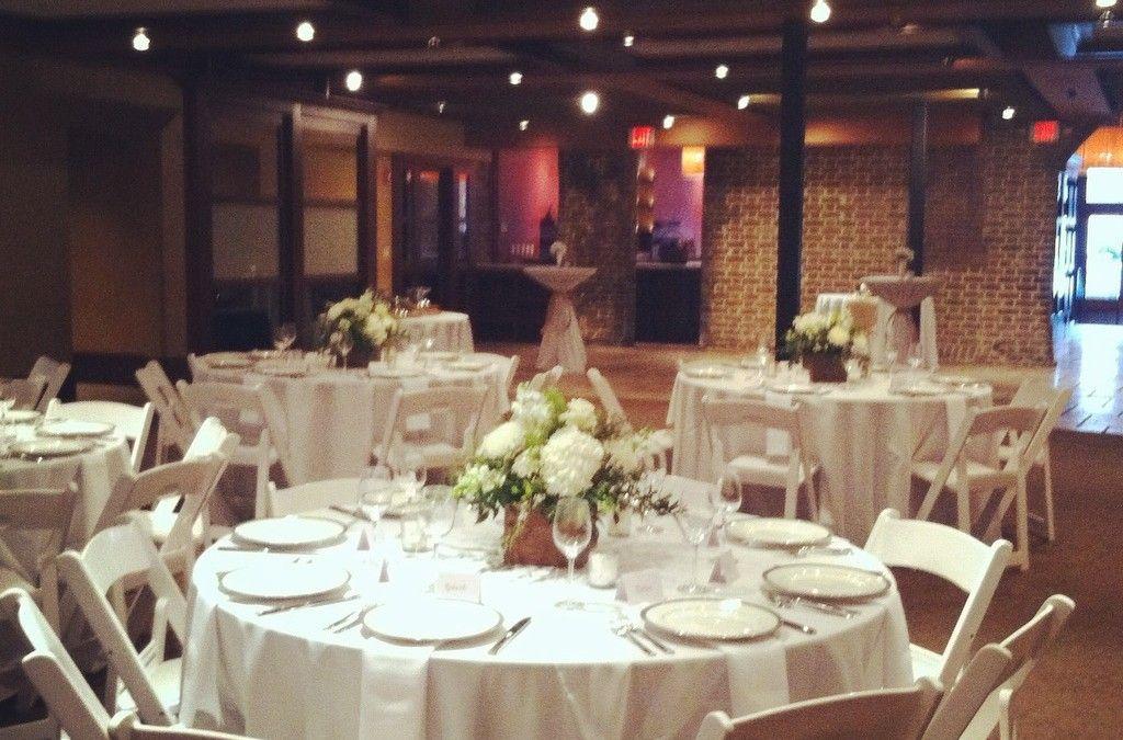 Charleston SC Wedding Rehearsal Dinner Catering