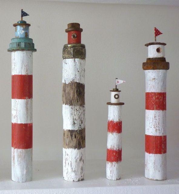 Dieser Artikel ist nicht verfügbar tiny lighthouses