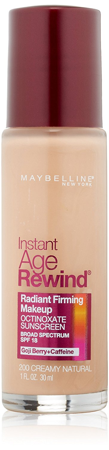 Www Amazon Com Maybelline New York Instant Radiant Dp B0030gqh2q Ref X3d As At Linkcode X3d W50 Amp Tag Age Rewind No Foundation Makeup Top Makeup Products