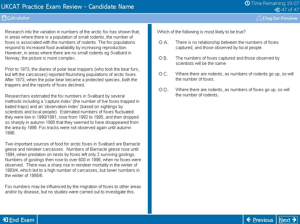Verbal Reasoning : UKCAT | UKCAT Exam | Med school, School