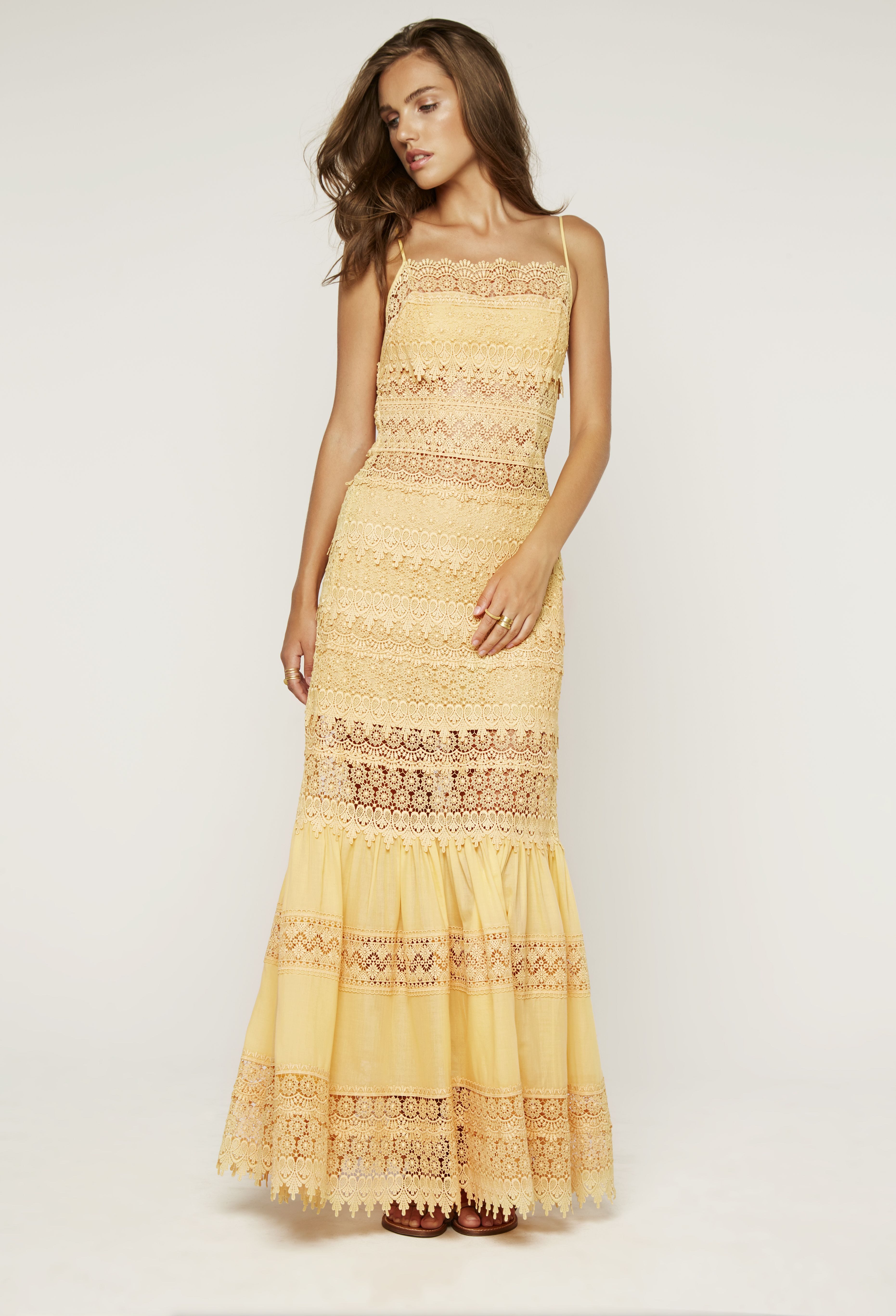 New And Fashion Grace Dress Charo Ruiz Ibiza View Cheap Price Cheap Fashion Style Online Cheap 4zxkAu