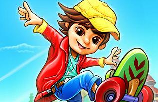 the gadget wiki crazy kid skater v1 0 apk free download android
