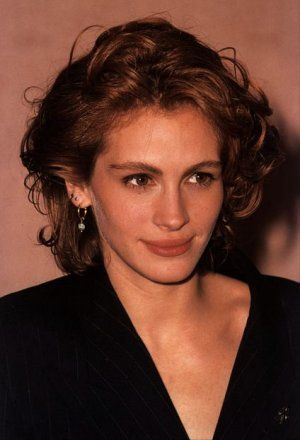 Julia Roberts Short Hair Julia Roberts Hairstyle Beautiful