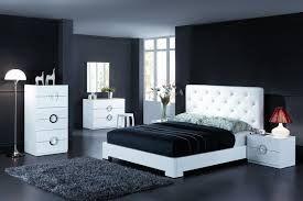 Photo Chambre Noir Et Blanc