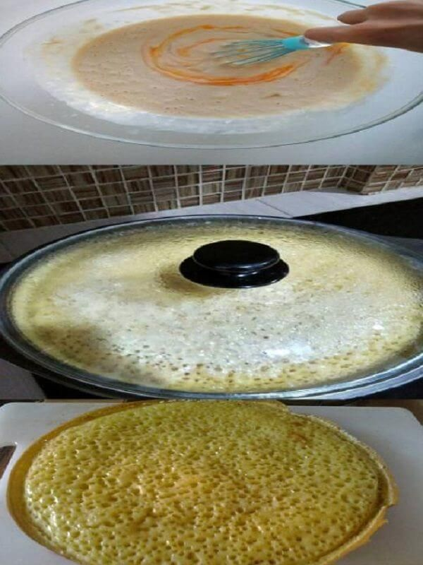 Resep Cara Membuat Martabak Bangka Makanan Makanan Dan Minuman Resep Makanan Penutup