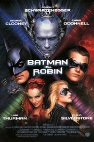 Batman Y Robin Ver Y Transmitir Películas En Línea Peliculas Completas En Español Latino Peliculas Batman And Robin Movie Batman And Robin 1997 Robin Movie