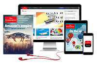 The Economist Subscription: Print + Digital, Student, Gift Offers - Official Website