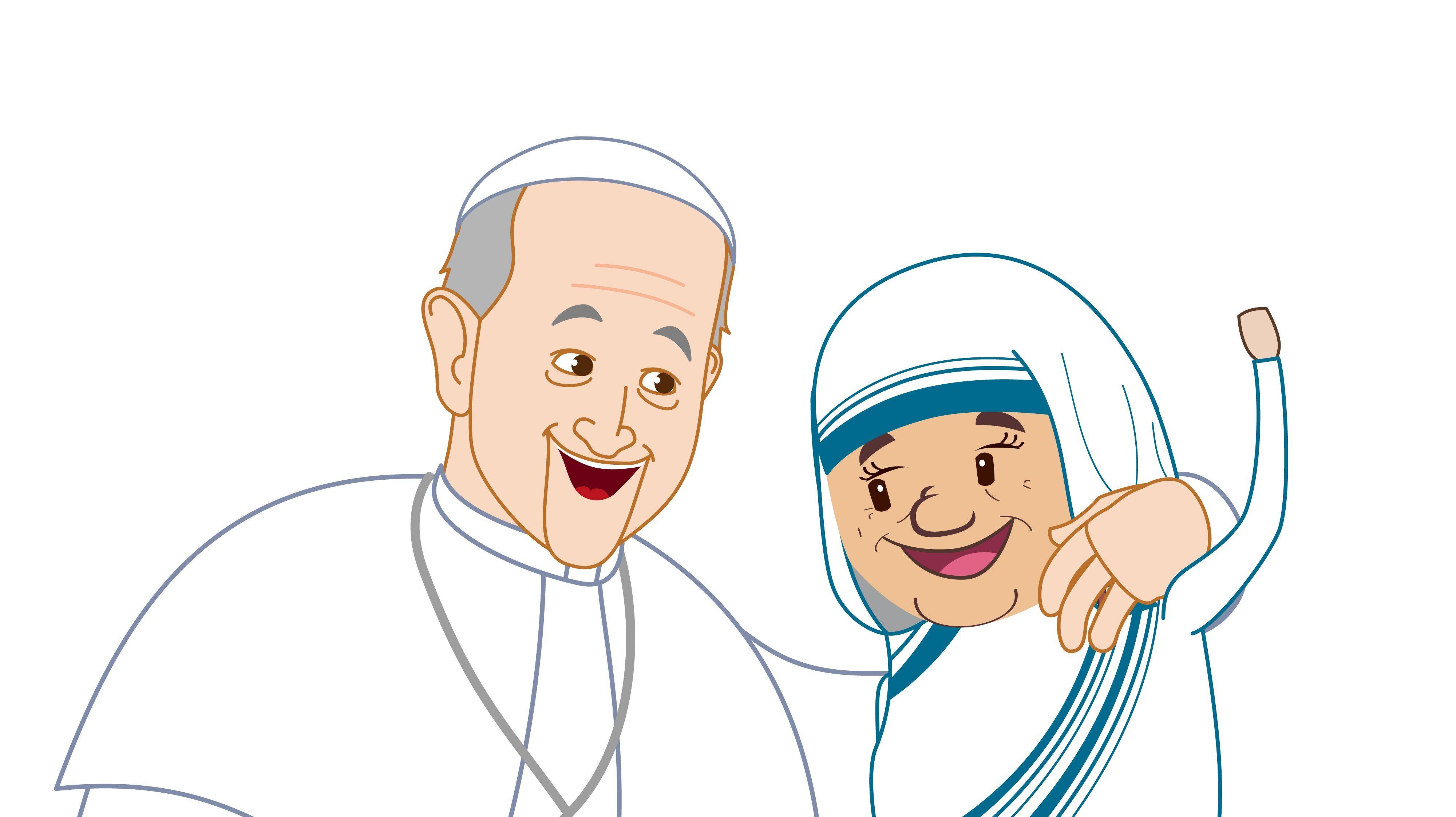 Explore Life Of Mother Teresa, Francisco D'souza, and more!