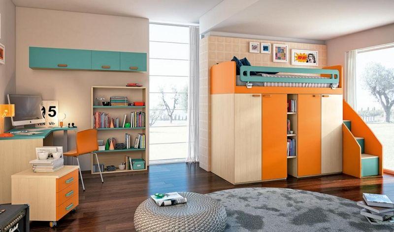 Ahorn möbel für jugendzimmer u2013 50 kindermöbel aus holz und in
