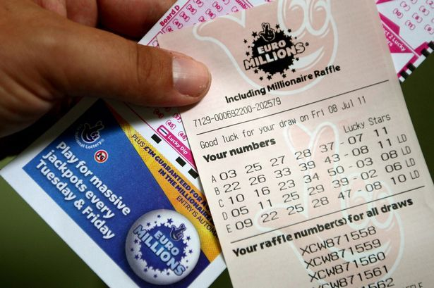 euro lotto online