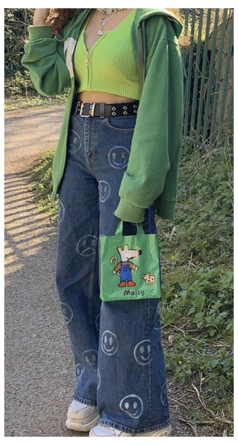 Photo of 90s fashion overalls summer