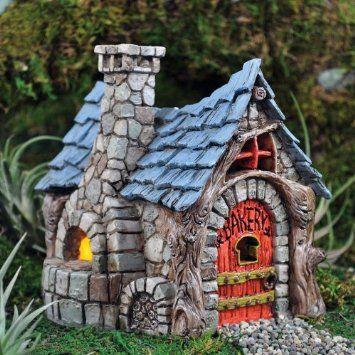 Fairy Garden Bakery