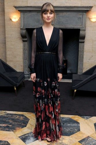 Bella Heathcote is just one on a long list of bright young stars we can't wait to see more of! http://bit.ly/Ls9Zpf