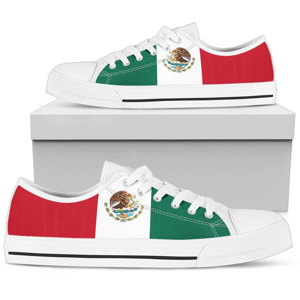 converse mexican