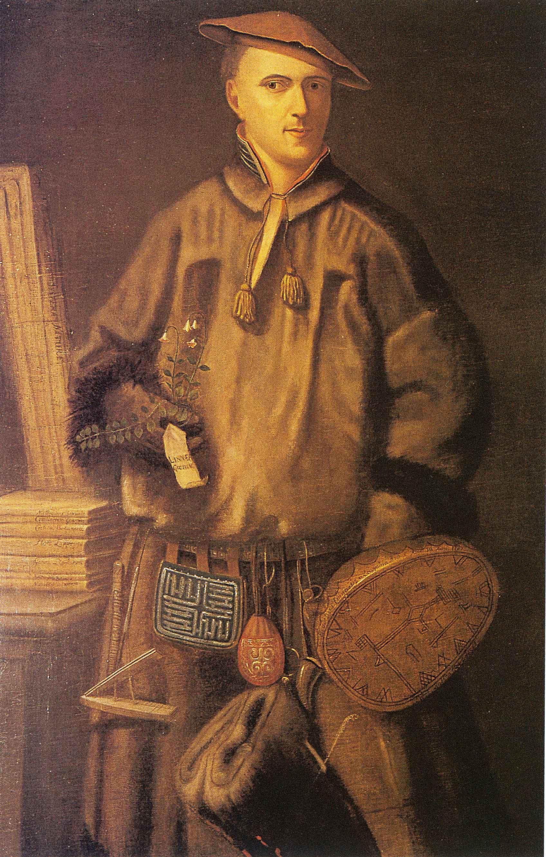 Carl Linnaeus lapland ile ilgili görsel sonucu