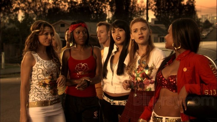 Bring It On: Fight to the Finish | Bring It On Movies ...