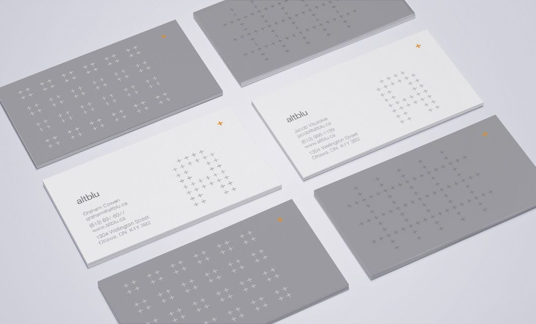 altblu-business-cards1.jpg (1060×640)   Architecture logo ...