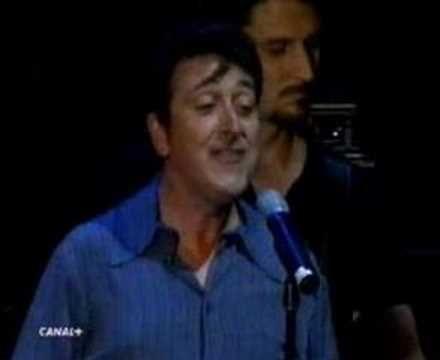 Insurrección De El último De La Fila Por Manolo García Y Miguel Ríos Music Videos No One Loves Me Music
