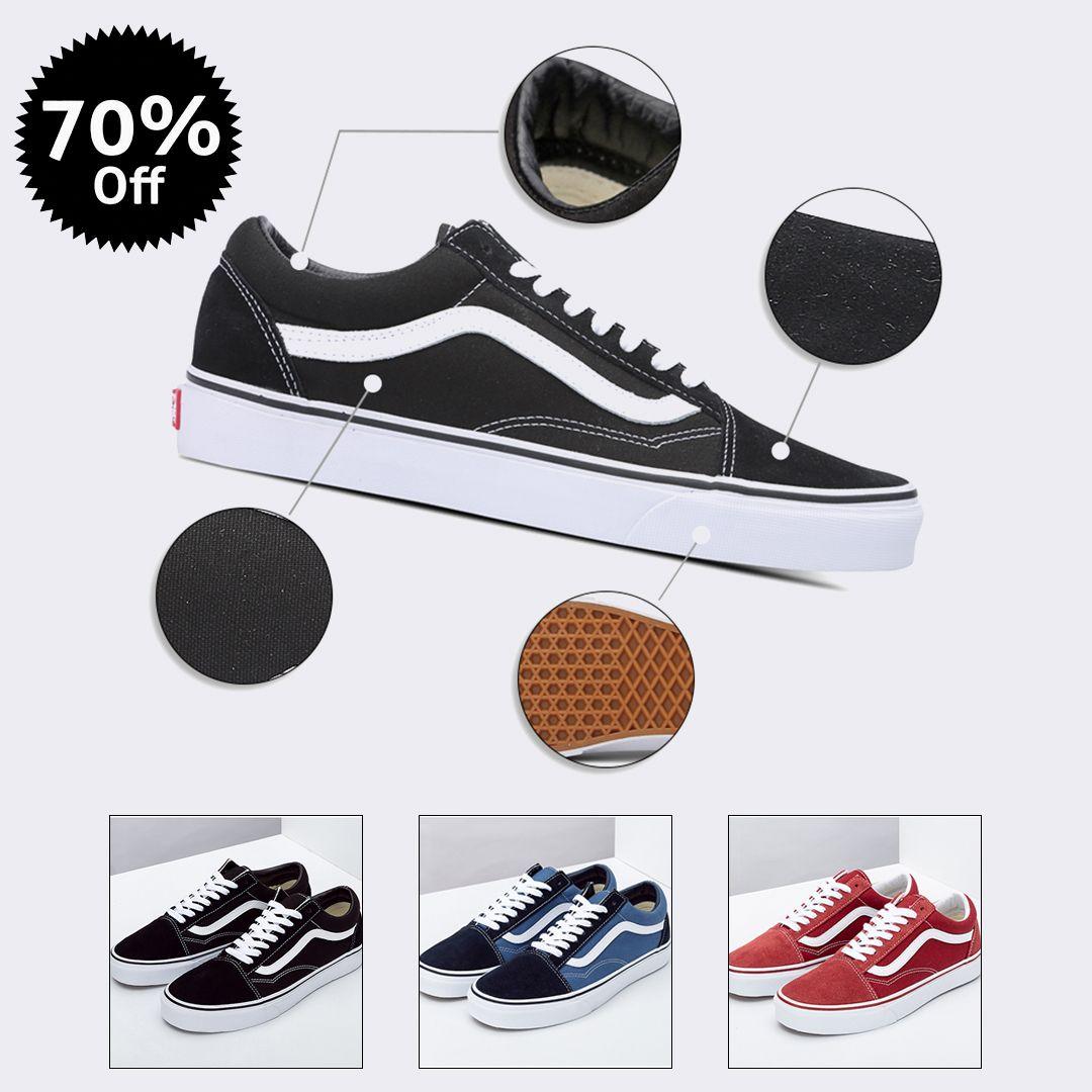 Vans Shoes Outlet (With images) | Cipők