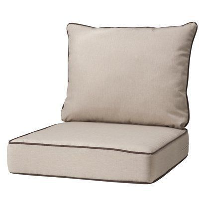 Threshold Outdoor Cushions