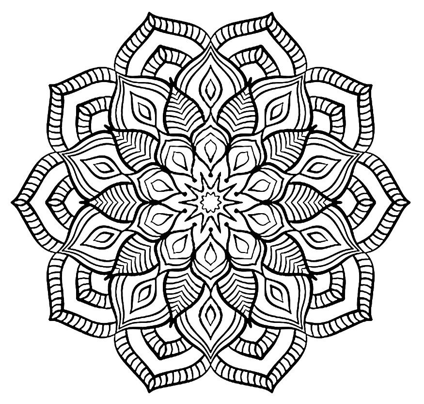 find this pin and more on to color mandalas by charlean