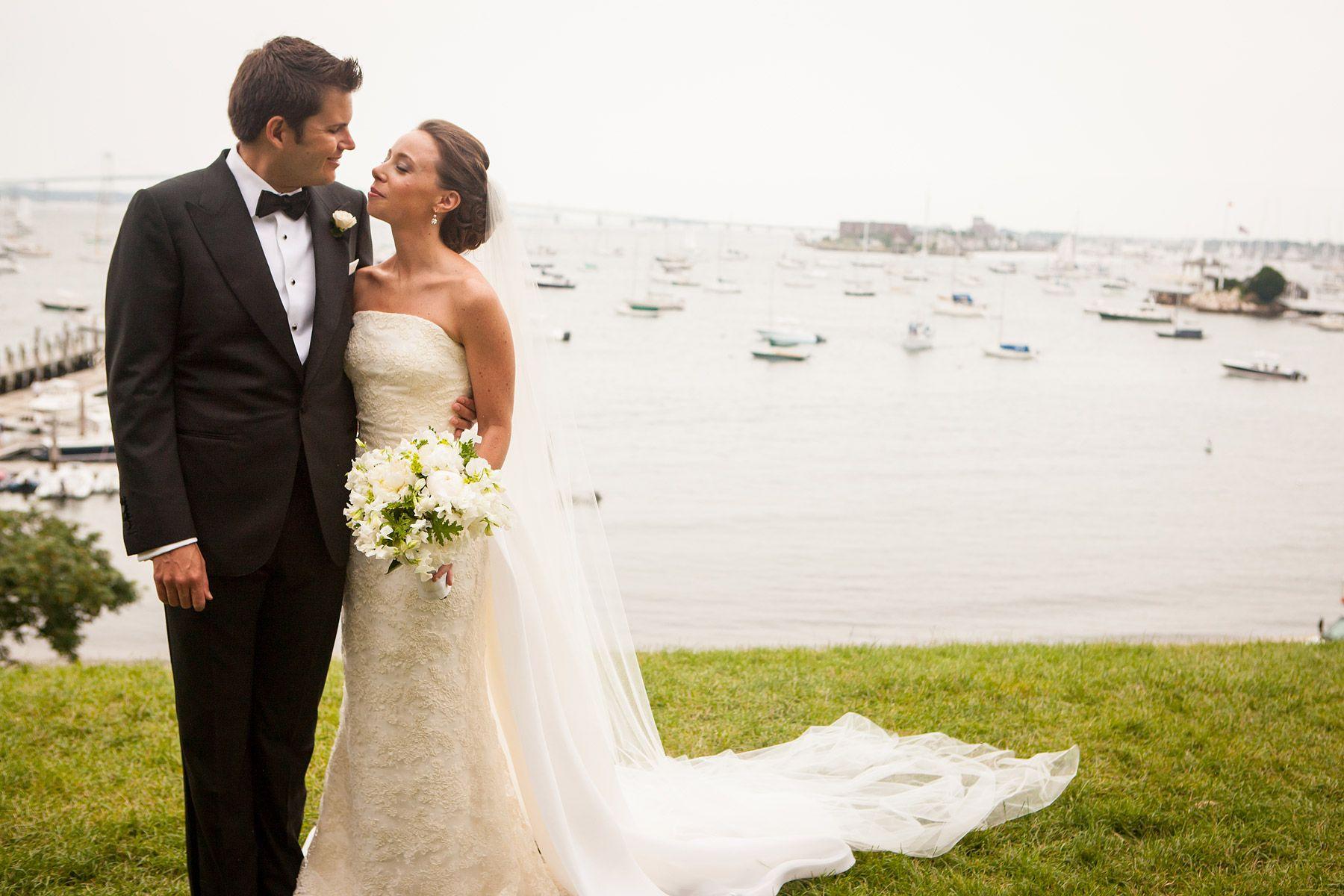 Tom Ford Wedding Dresses