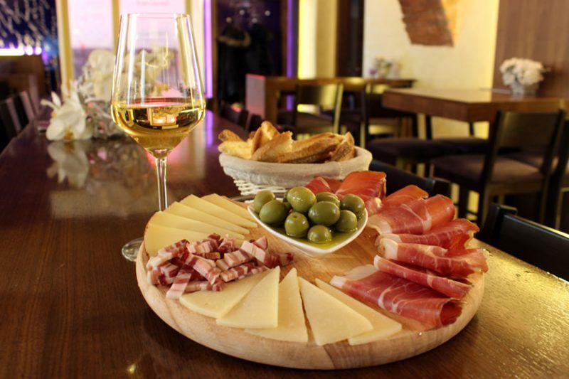 Njummy Zagreb Trip Advisor Restaurant