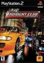 Midnight Club Ps2 Game Midnight Club Street Racing Ps2 Games