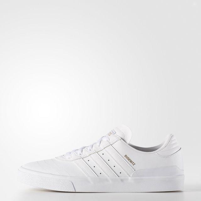 pretty nice e221b faac5 adidas Busenitz Vulc Shoes - Grey   adidas US Size 8.5