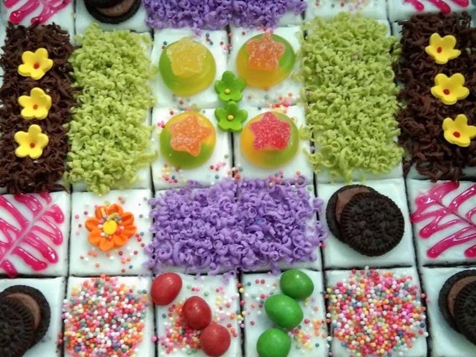 Pin Di Resep Cake
