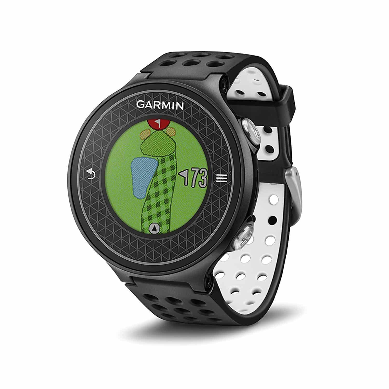 Garmin Approach S6 Golf Watch Golf gps watch, Golf pride