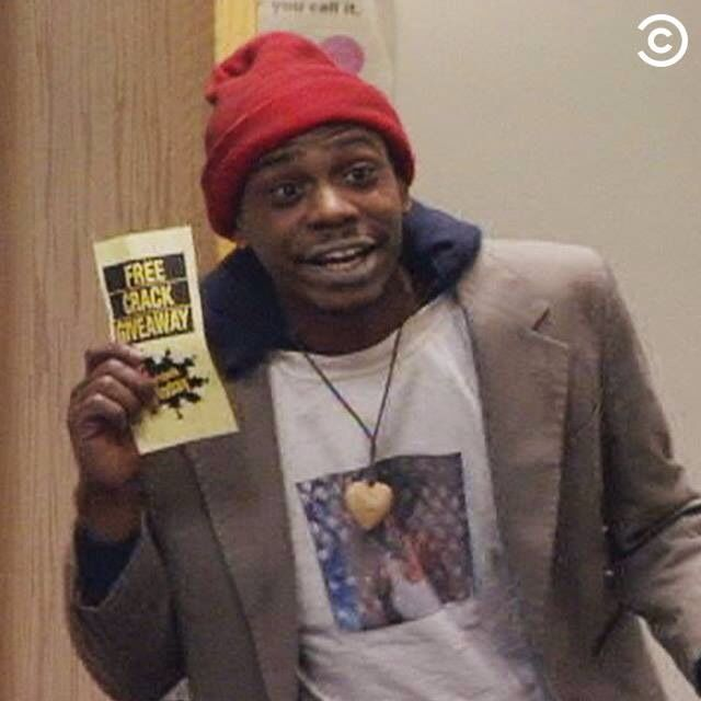 tyrone biggums chappelle s show tyrone incredible creatures the incredibles tyrone biggums chappelle s show