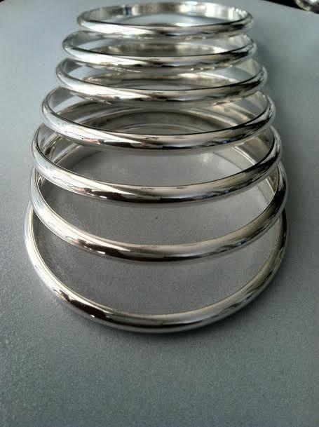 Semanario Bracelet Semanario Bangles 7 Day Bracelets 40 Grams