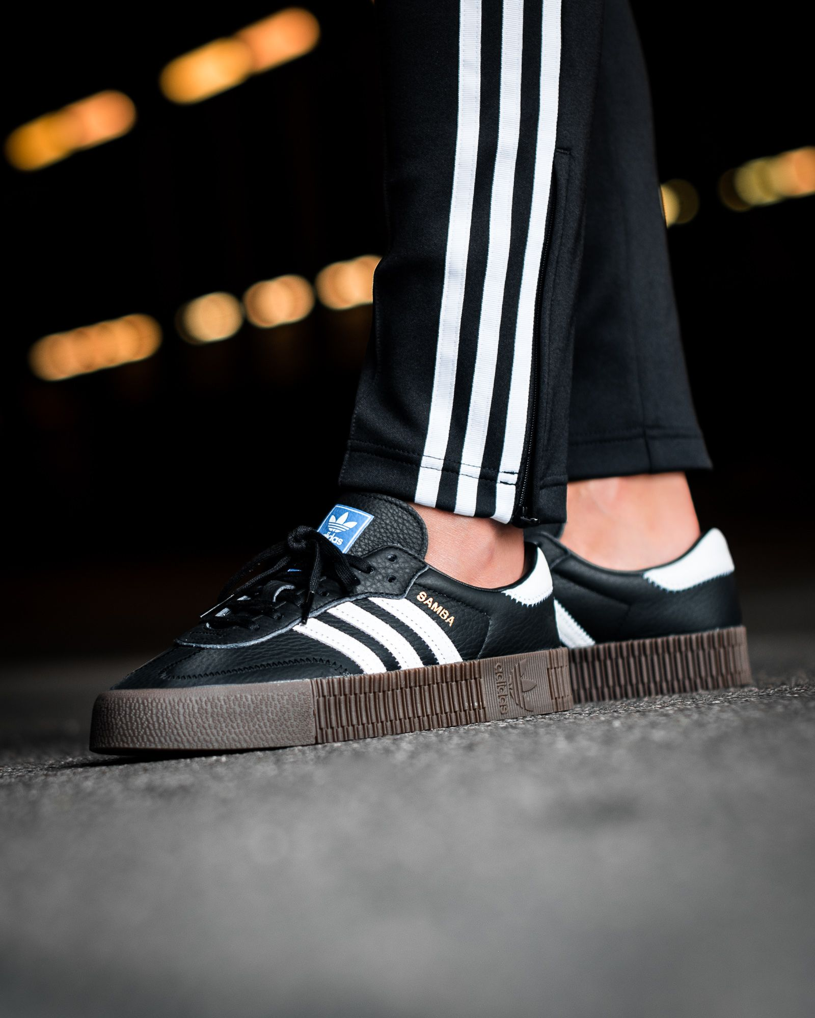 Adidas is reaching new heights with the Adidas