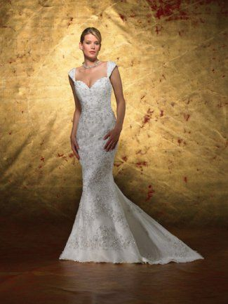 free crocheted doll wedding dress patterns | Wedding 05 | Pinterest ...