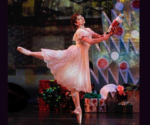 Ballet Ariel presents The Nutcracker
