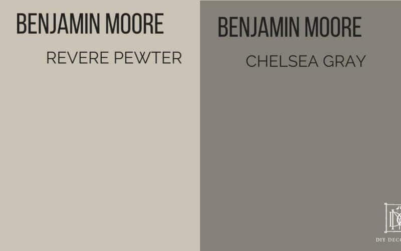 Benjamin Moore Revere Pewter Is It The Right Paint Color For Your Home Diy Decor Mom Revere Pewter Revere Pewter Benjamin Moore Revere Pewter Paint