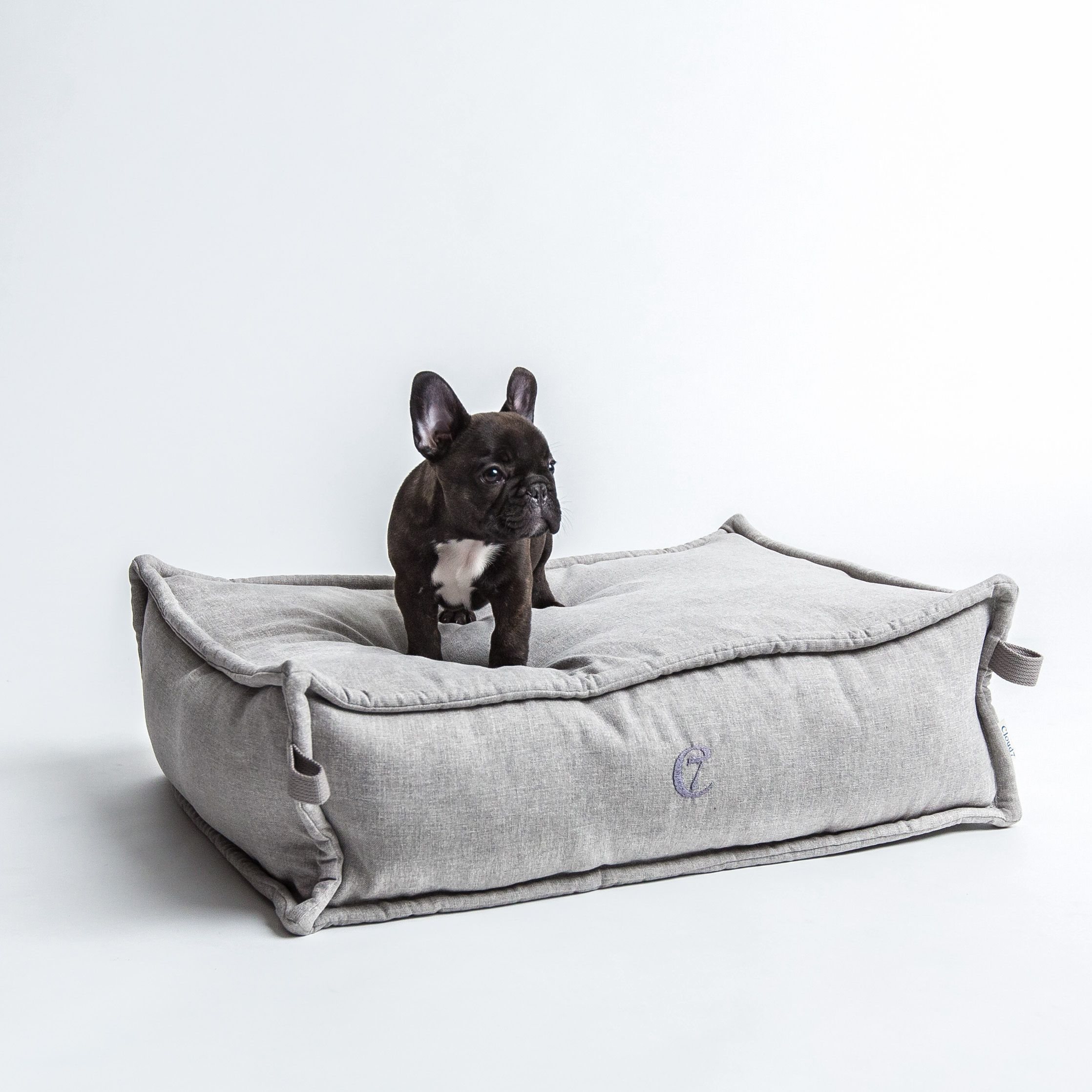 Let's get comfy.. Dog bed, Dogs, Pup