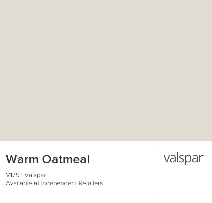 Warm Oatmeal From Valspar Valspar Paint Colors Hallway Paint Colors Entryway Paint Colors