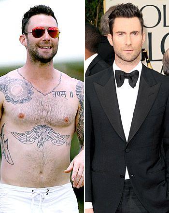 Adam Levine Behati Prinsloo Celebrate Wedding Rehearsal Dinner Adam And Behati Adam Levine Favorite Celebrities