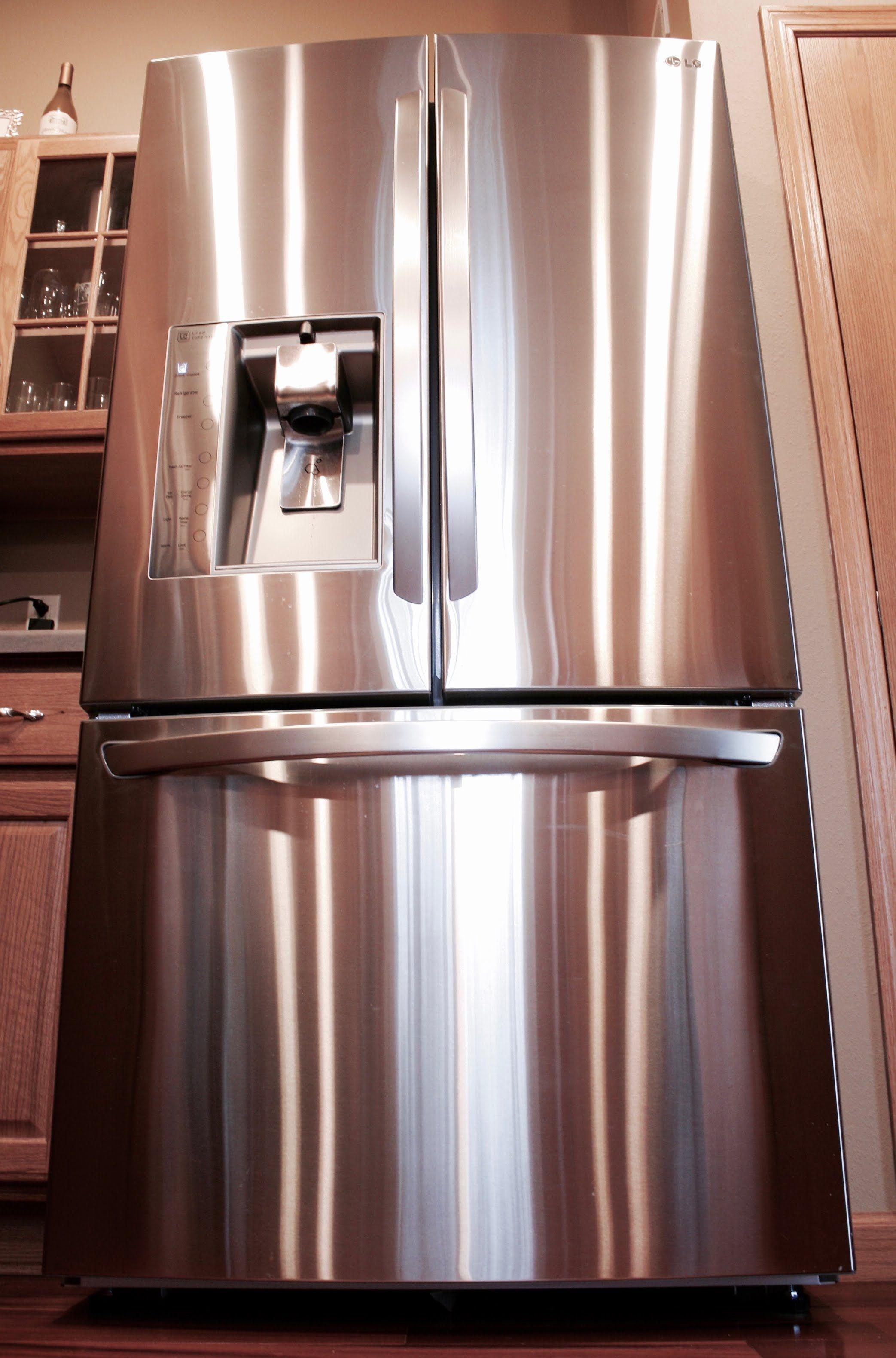 Lg Lfx31925st French Door Refrigerator Review 31562509 Choosing A