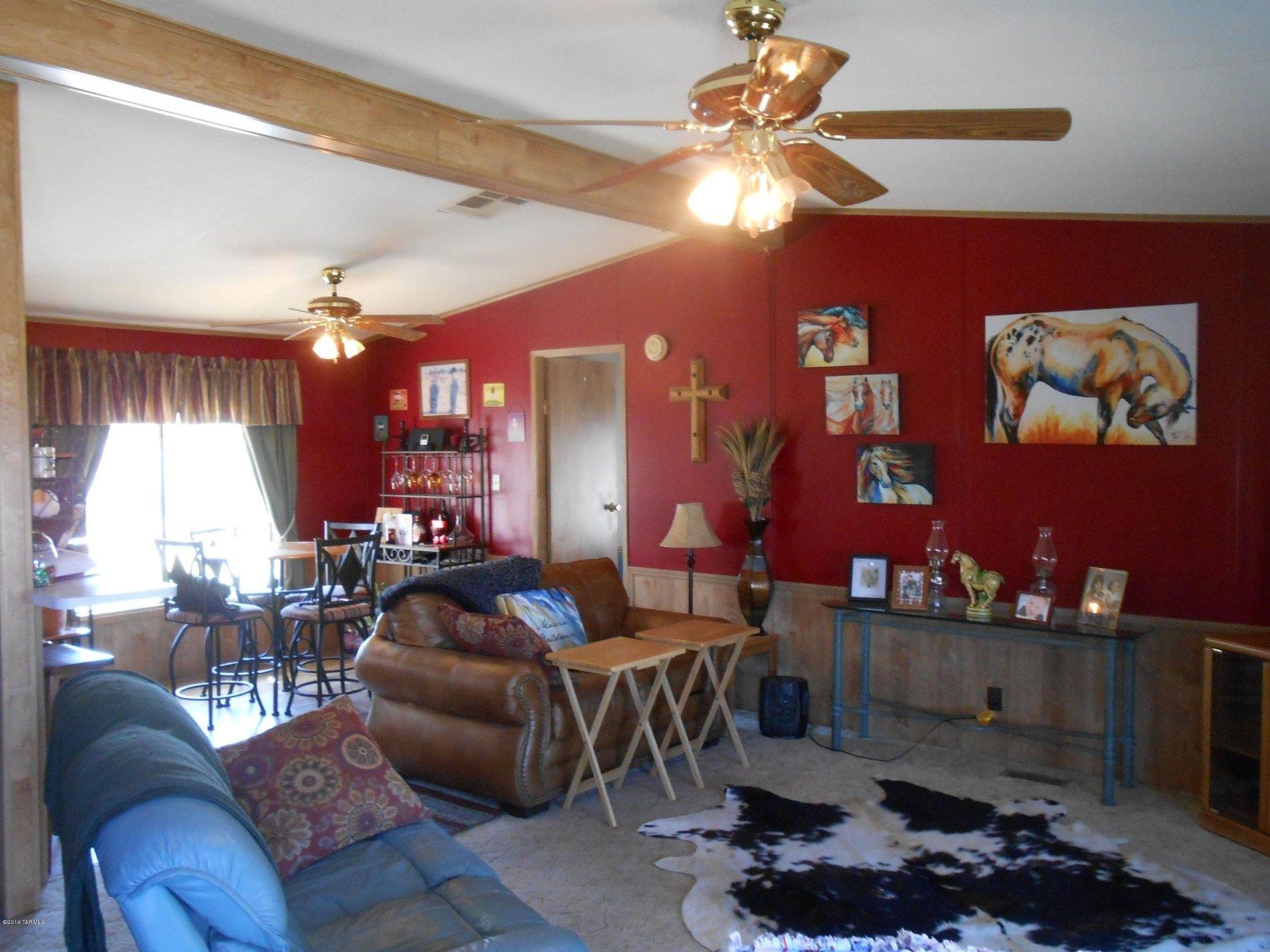 16718 N Bowman Road, Tucson, AZ 85739 - MLS