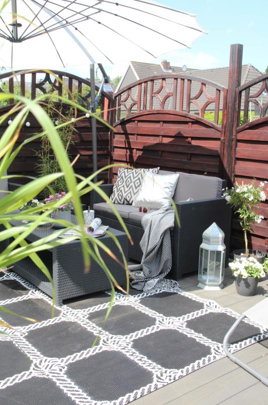 Diy Terrasse Gunstig Selber Bauen Gestalten Und Renovieren