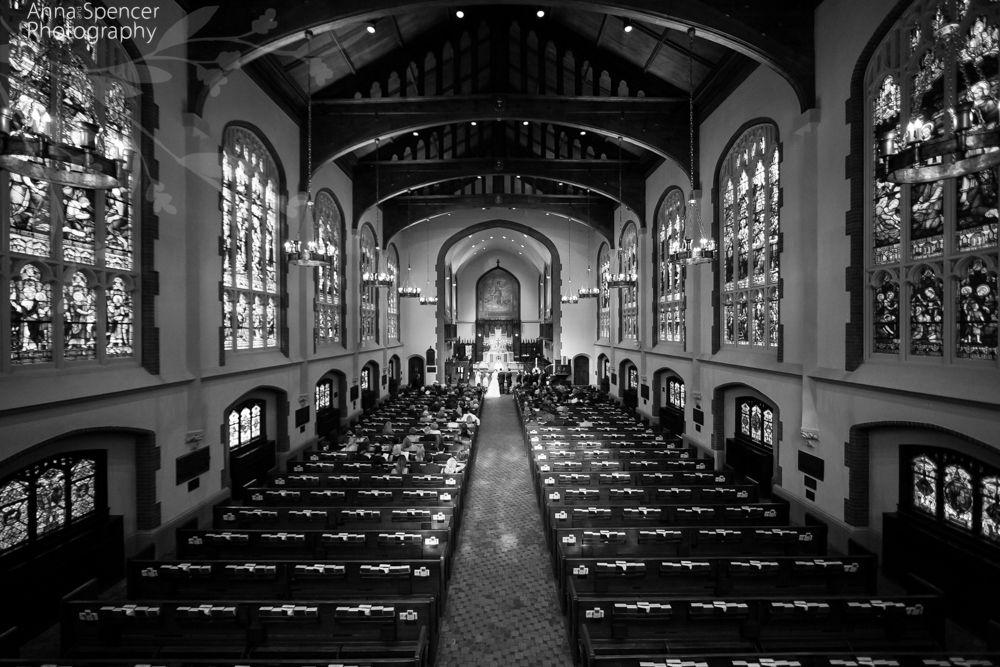 st lukes episcopal church atlanta wedding ceremony