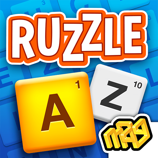 Ruzzle Free Apk Download Word games, 10 things, Games