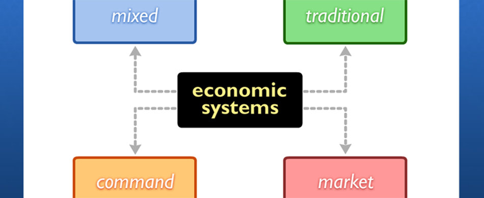 the history and economic systems in macroeconomics Different economic systems around the world answer these questions in different ways the resources of an economic system are called factors of production because the economy needs them to produce goods and services.