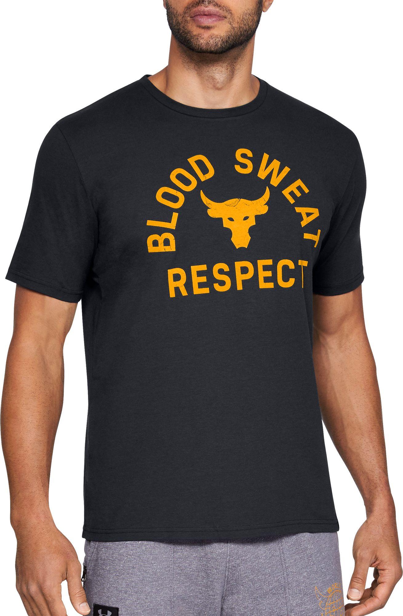 The Rock Project Hoodies Gym Bodybuilding Exercise Funny Birthday Gift Sweatshirt